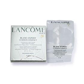 Lancome Blanc Expert Cushion Compact SPF23/PA++ Refill #P-02 14g