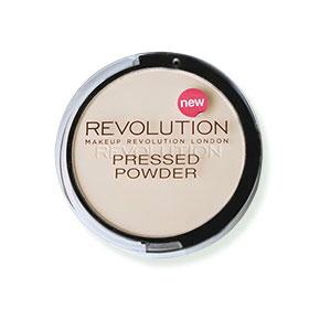Makeup Revolution Pressed Powder Translucent 7.5g