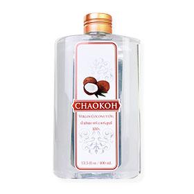 Chaokoh Virgin Coconut Oil 400ml