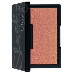 Sleek MakeUP Blush #Rose Gold โทนสีส้มทองเปล่งประกาย ปัดแก้มให้สดใสด้วยบลัชสีสวยจาก UK เม็ดสีแน่น คมชัด ติดทนนาน