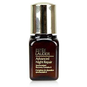Estee Lauder Advanced Night Repair Synchronized Recovery Complex II 7mlเปลี่ยนแปลงผิวอย่างชัดเจน ริ้วรอย จุดด่างดำ ดูเลือนลง