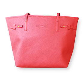 Laura Mercier Red  Bag 2015
