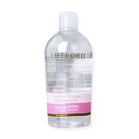 Lifeford Cleansing Water Sensitive Moisture 500ml