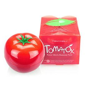 Tony Moly Tomatox Magic White Massage Pack 80g