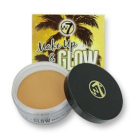 W7 Make Up & Glow Bronzing Base 35g