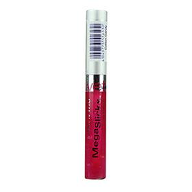 Wet n Wild Mega Slicks Lip Gloss #E565C Cotton Candy