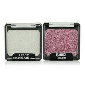 แพ็คคู่ Wet n Wild Color Icon Glitter 2 Colors #E3512 Bleached & #3552 Groupie