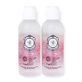 แพ็คคู่ Nu Formula Mineral Cleansing Water For Sensitive Skin (100ml×2)
