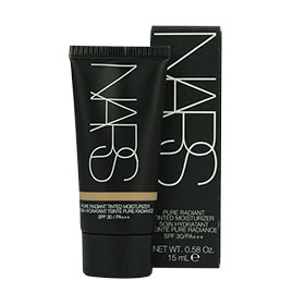NARS Pure Radiant Tinted Moisturizer SPF30/PA+++ 15ml #Groenland 3844