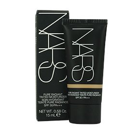 NARS Pure Radiant Tinted Moisturizer SPF30 PA+++ 15ml #ST.Moritz 3803