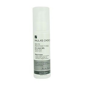 Paula's Choice Skin Perfecting 8% AHA Gel Exfoliant 100ml