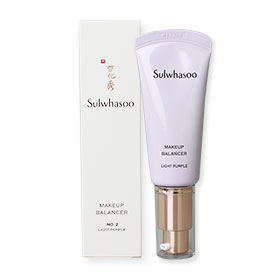Sulwhasoo Makeup Balancer #2 Light Purple 35ml