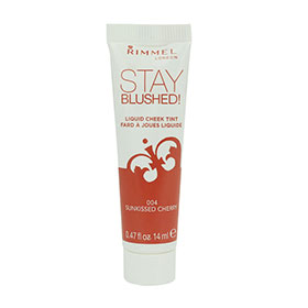 Rimmel Stay Blushed 14ml #004 Sunkissed Cherry