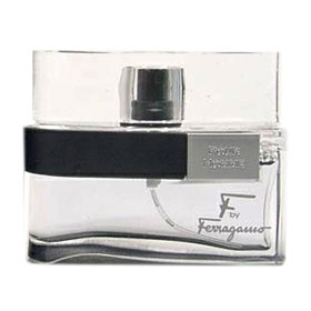 Salvatore Ferragamo F Pour Homme Black Natural Spray 30ml