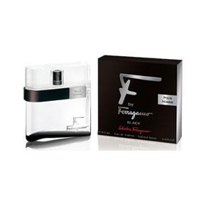 Salvatore Ferragamo F Pour Homme Black Natural Spray 50ml