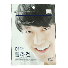 Seoul Secret Collagen Peptide for Men 1000mg