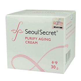 SeoulSecret Purify Aging Cream 30g