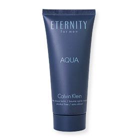 Calvin Klein Eternity Aqua For Men Ofter Shave Balm 100ml