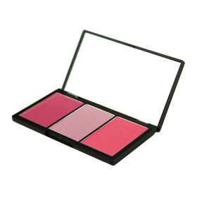 Sleek Blush By 3 Candy Collection Limited Edition