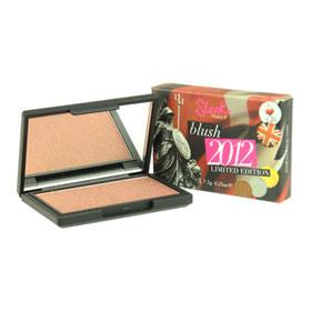 Sleek Blush 2012 Limited Edition #769 Honour