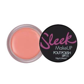 Sleek Pout Polish SPF 15 #964 Peach Perfection