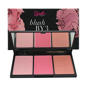 Sleek Blush By 3 #369 Pink Lemnade