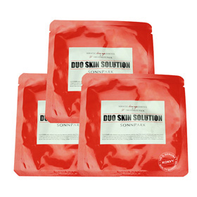 SON&PARK Duo Skin Solution Mark Pack 3