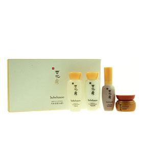 Sulwhasoo Basic Kit - 4 Items