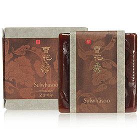 Sulwhasoo Herbal Soap 49g