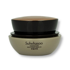 Sulwhasoo Timetreasure Renovating Cream EX 8ml