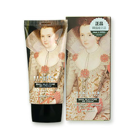 Beauskin Pure Natural Snail Silky Pore BB Cream SPF45/PA+++ #21 Nude Beige 50ml