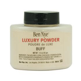Ben Nye Bella Luxury Powder 42g #Buff