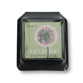 Benefit Dandelion Brightening Face Powder 3g