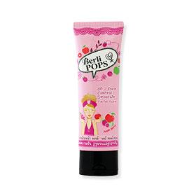 Berli Pops Oil-Pore Control Smoothie Facial Foam 100g
