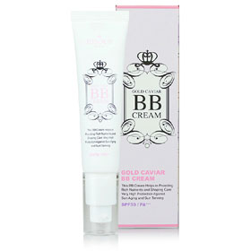 Bisous Bisous Gold Caviar BB Cream