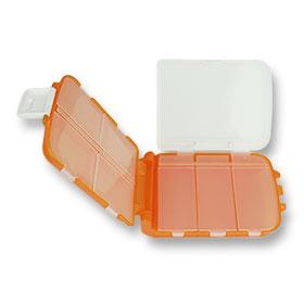 Blackmores Travelling Pill Case #Orange