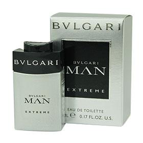 Bvlgari Man Extreme EDT 5ml