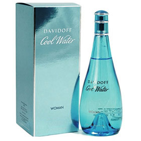 Davidoff Cool Water for Women EDT 30ml