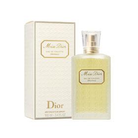 Miss Dior Original EDT Spray 100ml