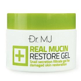 Dr.MJ Real Mucin Restore Gel