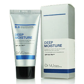 Dr.MJ Deep Moisture BB Cream SPF28 PA+ 40ml
