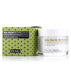 New Dr.MJ Real Mucin Restore Cream Special Version 50ml