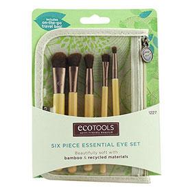 Ecotools Six Piece Essential Eye Set #01227