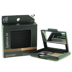 e.l.f. Studio Eyebrow Kit #81302 Medium