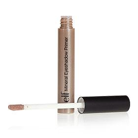 e.l.f. Mineral Eyeshadow Primer #Blush