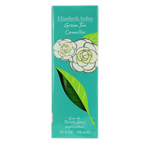 Elizabeth Arden Green Tea Camellia EDT Spray 100ml