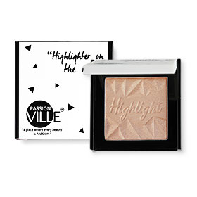 Passion Ville Highlighter On The Road #H01 Times Square Fireworks