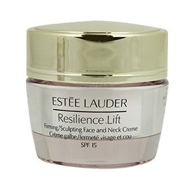 Estee Lauder Resilience Lift Firming/Sculpting Face And Neck Creme SPF 15 15ml