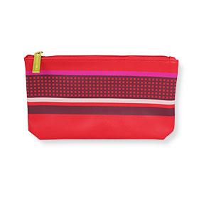 Estee Lauder Cosmetic Bag #Red2015