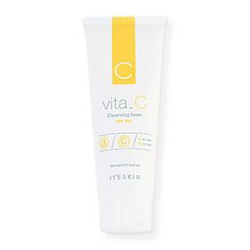 It's Skin Brightening Solution Vita_C Cleansing Foam 150ml